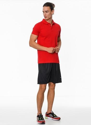 Slazenger Tişört Kırmızı